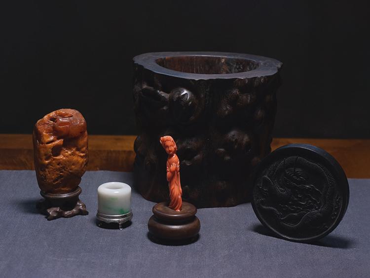 木雕葫芦制作步骤