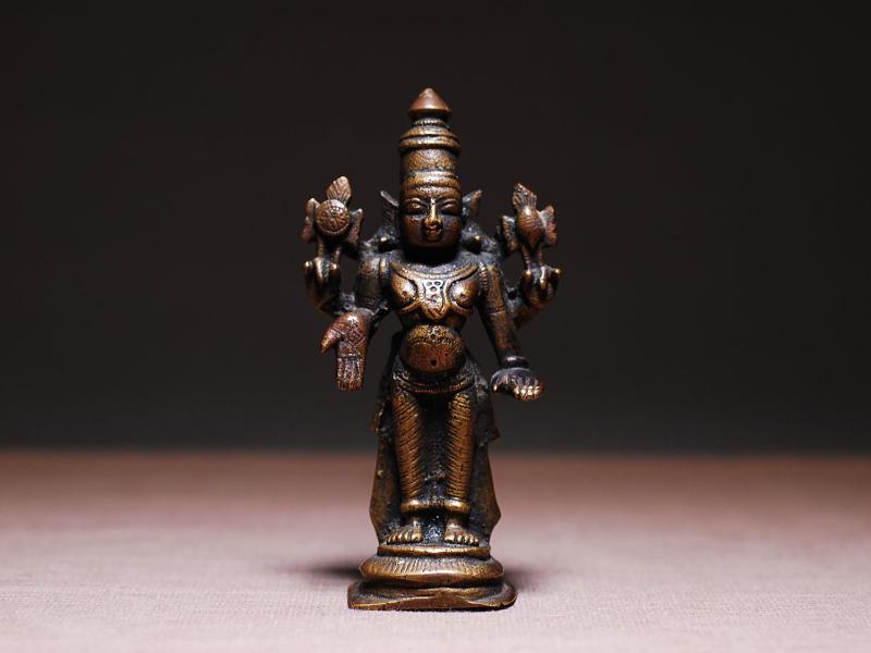 非常古器:印度艺术品无低价专场